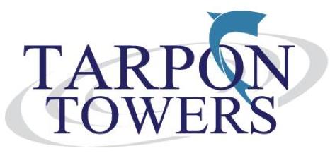 Tarpon Towers Logo