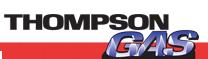 Thompson Gas Logo